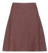 Closed Wool-blend Tweed Skirt