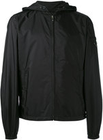 Prada hooded jacket