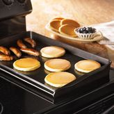 Nordicware Two-Burner Backsplash Griddle