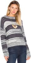 LAmade Meredith Turtleneck Sweater