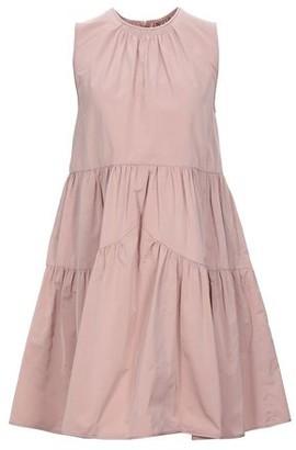 N°21 N21 Short dress