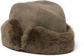 Lock & Co Hatters - Vermont Shearling Hat