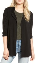 Women's Michelle By Comune Gorman Hooded Cardigan