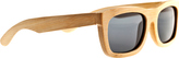 Earth Wood Nantucket Sunglasses