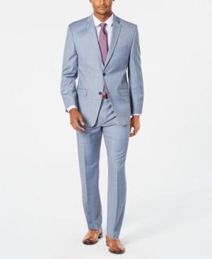 Andrew Marc Men's Modern-Fit Suits