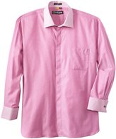 Stacy Adams Men's Big Milan Dress Shirt