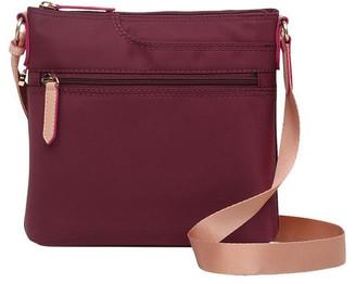 Radley Pocket Essentials Small Zip Top Crossbody