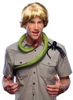 Rubie's Costume Co Costume Blond Australian Hunter Wig