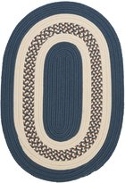 Colonial Mills NT51R024X144 Crescent Reversible Braided Rug