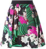 Mary Katrantzou 'Algernon' jewel cloud skirt