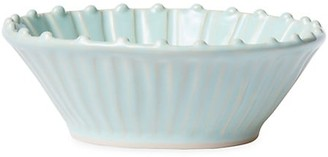 Vietri Incanto Stone Stripe Cereal Bowl