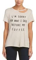 Blvd Graphic T-shirt.