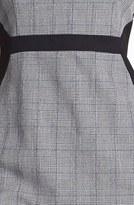 Vince Camuto Glen Plaid Sheath Dress (Online Exclusive)