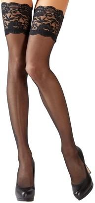 Orion Women's Strumpfe-25205911611 Dress Sock