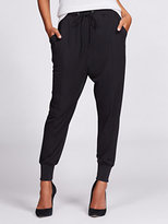 New York & Co. Gabrielle Union Collection - Jogger Pant - Black