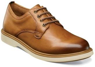 Florsheim Boy's Supacush Plain-Toe Leather Dress Shoe