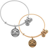 Disney Animal Kingdom Bangle by Alex and Ani - Walt World