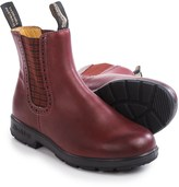 Blundstone 1442 Pull-On Boots - Leather, Factory 2nds (For Women)