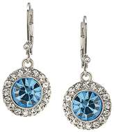 Carolee Drop Earrings
