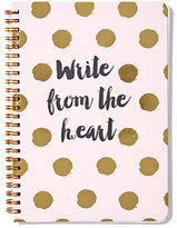"""New York & Co. """"Write From The Heart"""" Journal"""