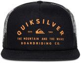 Quiksilver Men's Oxten Mesh Cap