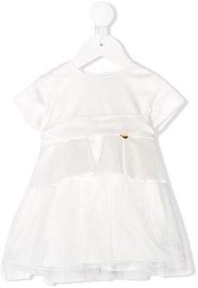 Le Bebé Enfant Layered Tulle Dress