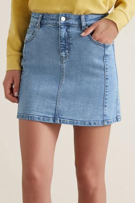 Seed Heritage Side Panel Skirt
