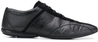 Versace Pre-Owned 1990's lace-up shoes
