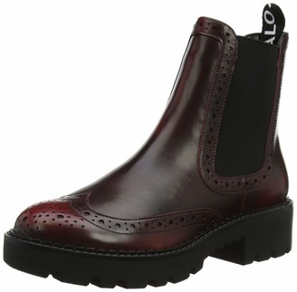 Buffalo David Bitton Fini Womens Ankle boots
