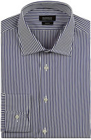 Barneys New York Men's Bengal-Striped Dress Shirt