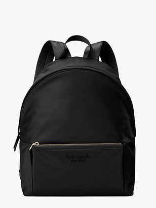 Kate Spade Nylon City Pack Large Backpack