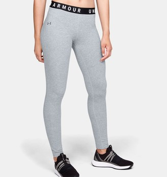 Under Armour Women's UA Favorite Leggings