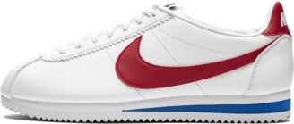 Nike Womens Classic Cortez Leather Shoes - Size 9W