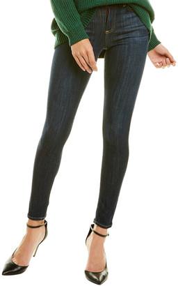 Alice + Olivia Good Dream On Mid-Rise Skinny Leg Jean