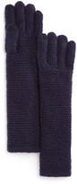 Rebecca Minkoff Garter Stitch Gloves
