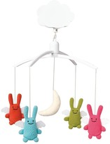 Trousselier Musical Angel Bunny Mobile