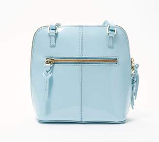 Dooney & Bourke Patent Leather Crossbody - Trixie