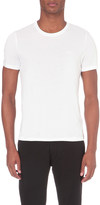 HUGO BOSS Leisure slim-fit cotton-jersey t-shirt