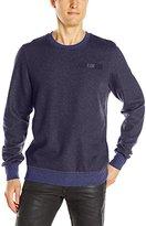 G Star Men's Core R Sw L Sweatshirt,(Manufacturer size: )