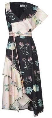 Peter Pilotto Knee-length dress
