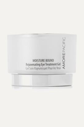 Amore Pacific Moisture Bound Rejuvenating Eye Treatment Gel, 15ml - Colorless