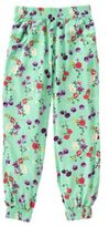Crazy 8 Floral Soft Pants