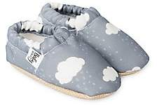 Baby on the Go Baby's Hope Moccasins