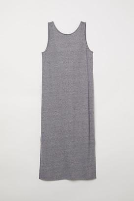 H&M Knee-length jersey dress