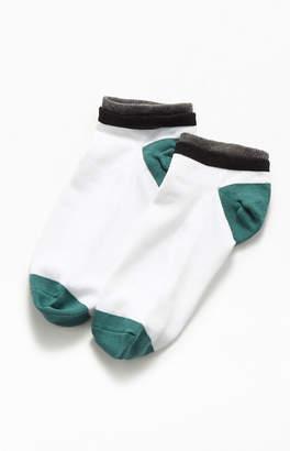 Richer Poorer Cassat Socks
