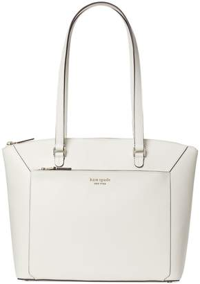 Kate Spade Louise Leather Tote