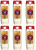 Old Spice Fresher Collection Men's Body Wash