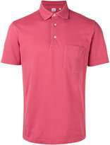 Aspesi classic polo shirt - men - Cotton - M