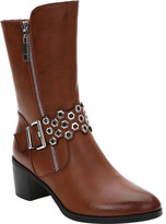 Ann Creek Cerros Perforated Strap Mid Calf Boot (Women's)