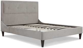 Jennifer Taylor Lexy Modern Queen Bed